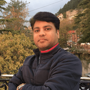 Jitendra Bansal Co-Founder of Framd